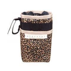 *OUTER SHELL ADVENTURE* stem caddy (leopard)