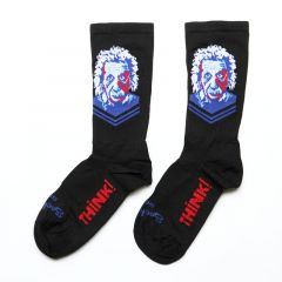 *SOCKGUY* SGX6 socks (think)