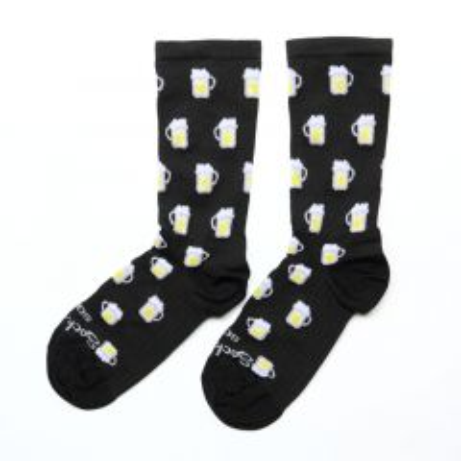 *SOCKGUY* SGX6 socks (fuel)