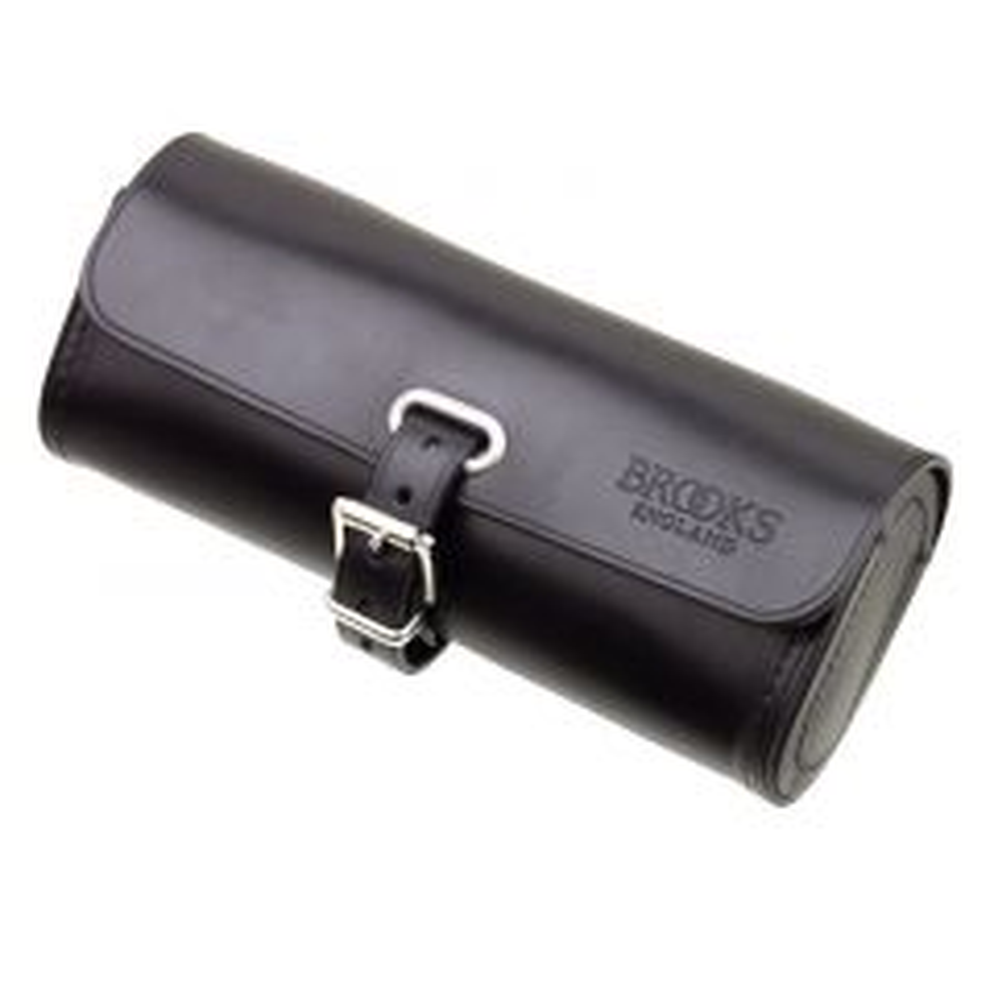 *BROOKS* challenge tool bag (black)