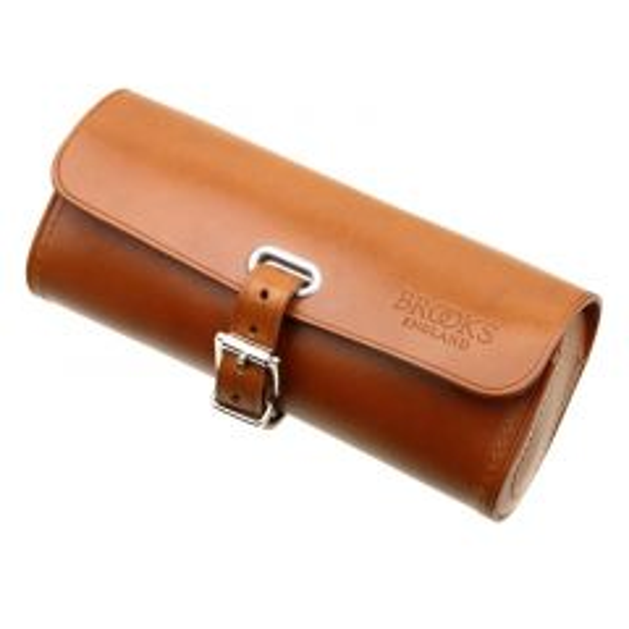 *BROOKS* challenge tool bag (honey)