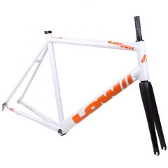 *LOW BICYCLES* MKi road frame set (60/pearl white)