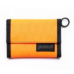 *BLUE LUG* bike wallet (x-pac orange)