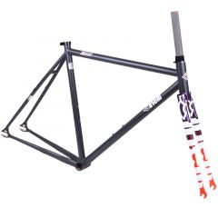 *CINELLI* tutto frame (grey)