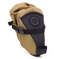 *FAIRWEATHER* seat bag mini (x-pac coyote)