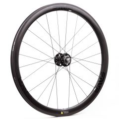 *ENVE × PHILWOOD* SES 3.4 Pro track wheel (rear)