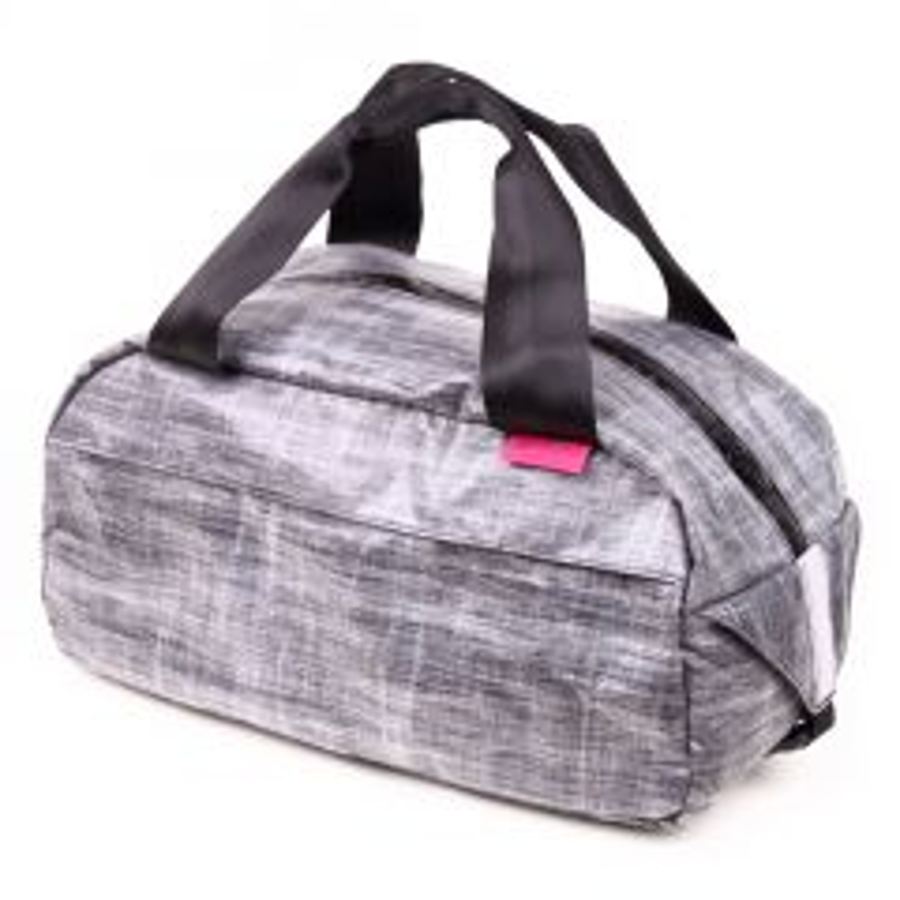 *SWIFT INDUSTRIES* sugarloaf basket bag (heather)