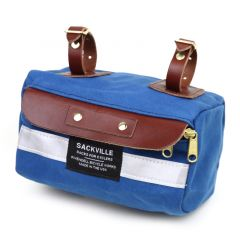 *RIVENDELL* sackville saddle sack (XS/royal)