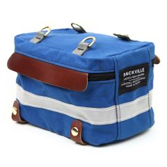 *RIVENDELL* sackville trunk sack (royal)