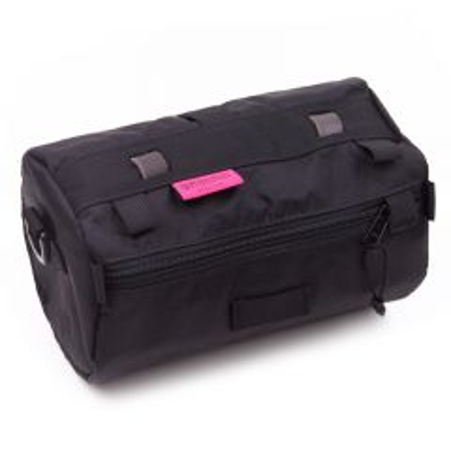 *SWIFT INDUSTRIES* bandito bar & seat bag (x-pac black)