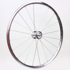 *H PLUS SON × PAUL* archetype track front wheel (polish/20h)