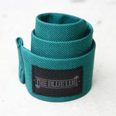 *BLUE LUG* snap rolly (pine green)