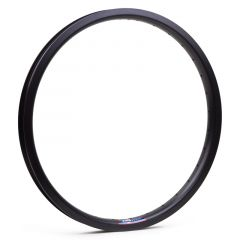 "*VELOCITY* cliffhanger 20"" rim (all black)"