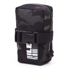 *ILE* all mountain seat bag (black multicam)
