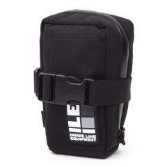 *ILE* all mountain seat bag (x-pac black)