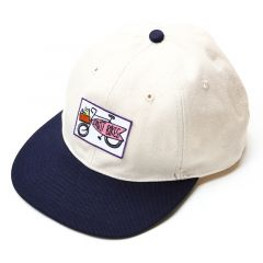 *CRUST BIKES* ball cap