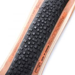 *WTB* resolute 650B tire (black/tan)