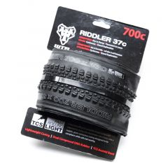 *WTB* riddler tire (black)