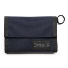 *BLUE LUG* bike wallet (navy)