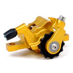 *PAUL* klamper disc calliper (gold)