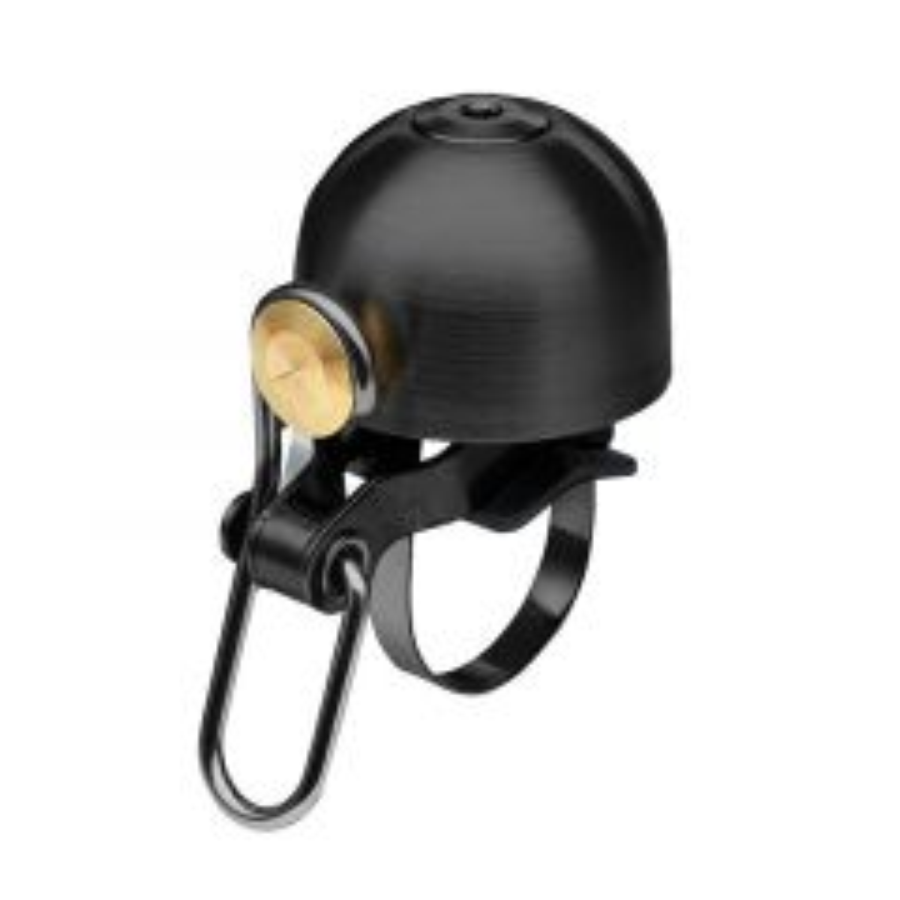 *SPURCYCLE* black bell (black)