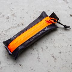 *BLUE LUG* ame pouch (x-pac shark black/orange)
