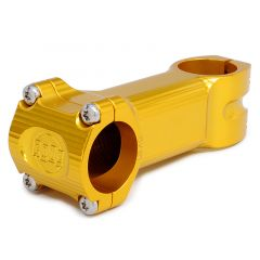 *PAUL* boxcar stem (gold)