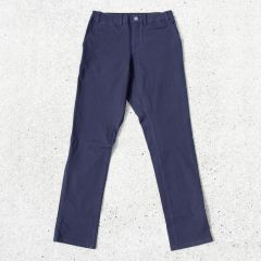 *SWRVE* durable cotton DOWNTOWN trousers (navy)