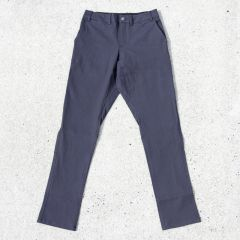 *SWRVE* durable cotton DOWNTOWN trousers (gray)