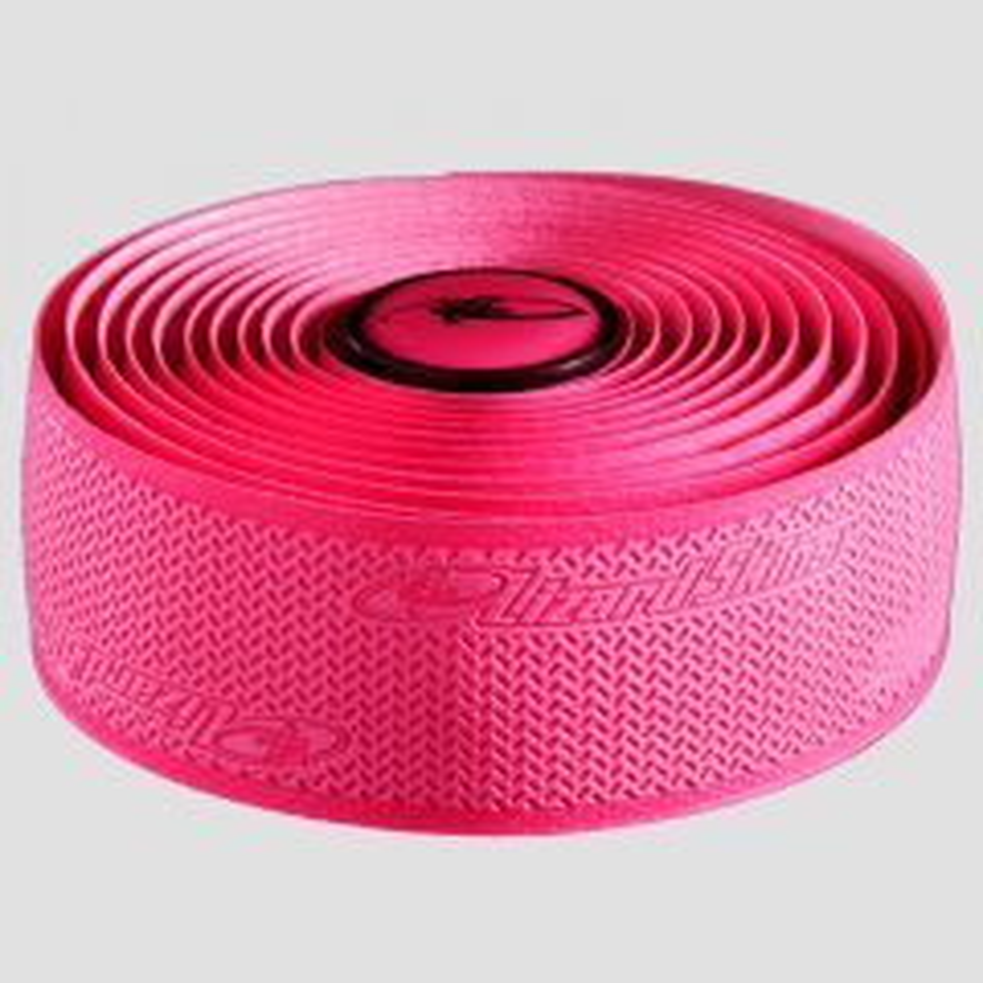 *LIZARD SKINS* DSP 2.5mm bartape (neon pink)