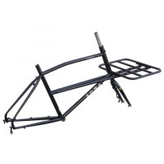 *SOMA* tradesman cargo frame set (slick black)