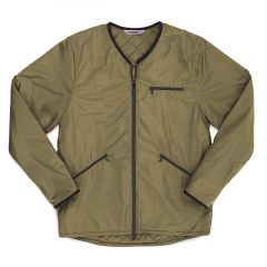 *CHROME* bedford insulated jacket (olive)
