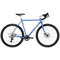 *SURLY* midnight special complete bike (perry winkle's sparkle)