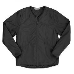 *CHROME* bedford insulated jacket (black)