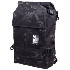 *ILE* default bag (black multicam)