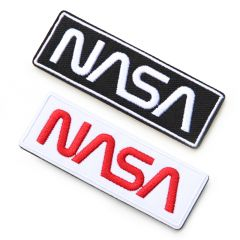 *BL SELECT* NASA patch