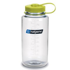 *NALGENE* tritan bottle (clear/1.0L)