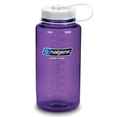 *NALGENE* tritan bottle (purple/1.0L)