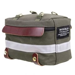 *RIVENDELL* sackville trunk sack (olive)