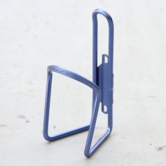 *PLANET BIKE* alloy bottle cage (blue)