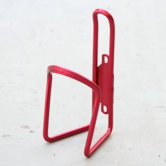 *PLANET BIKE* alloy bottle cage (red)