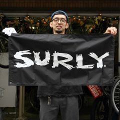 *SURLY* shop banner (small)