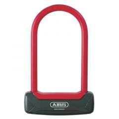 *ABUS* granit plus 640/150 (red)