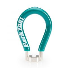 *PARK TOOL* nipple wrench (green)