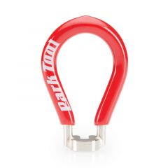 *PARK TOOL* nipple wrench (red)