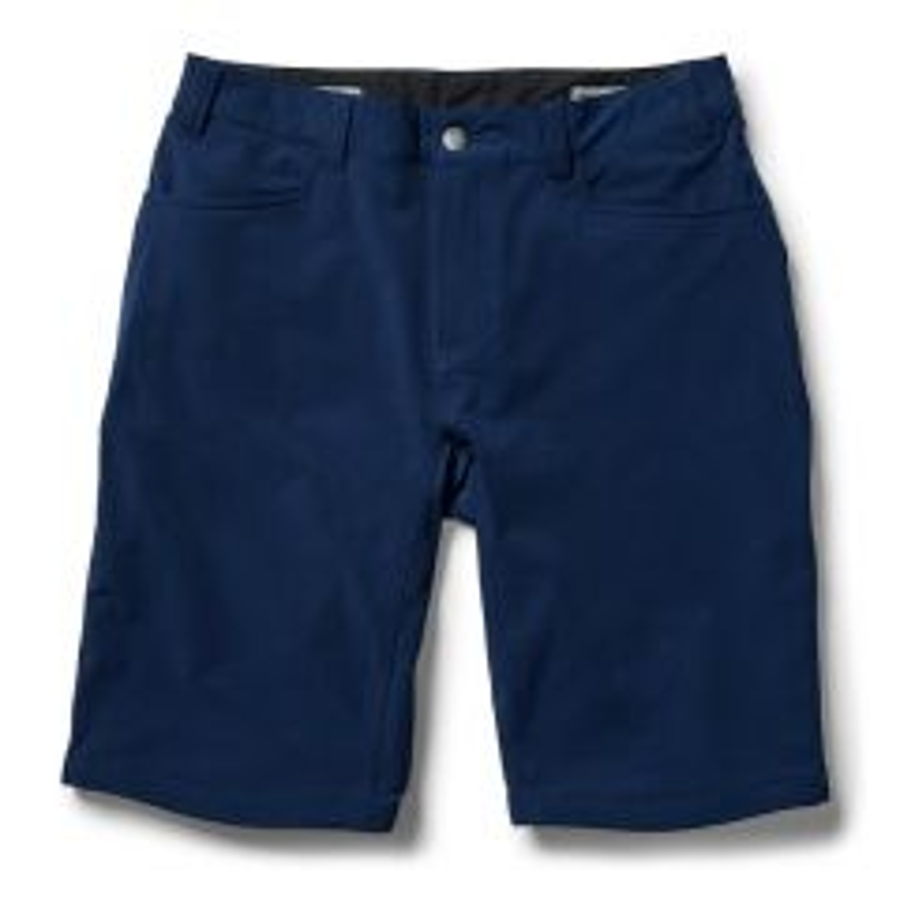 *SWRVE* transverse regular shorts (blue)