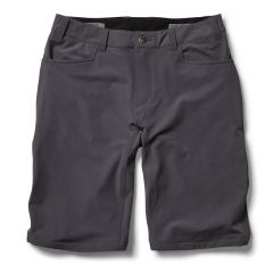 *SWRVE* transverse regular shorts (gray)