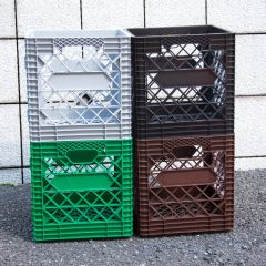 *BL SELECT* S-milk crate