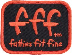 *SURLY* fatties fit fine patch