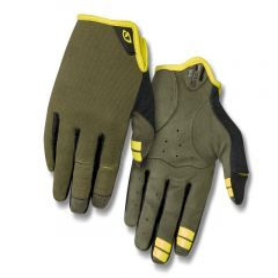*GIRO* DND glove (olive)